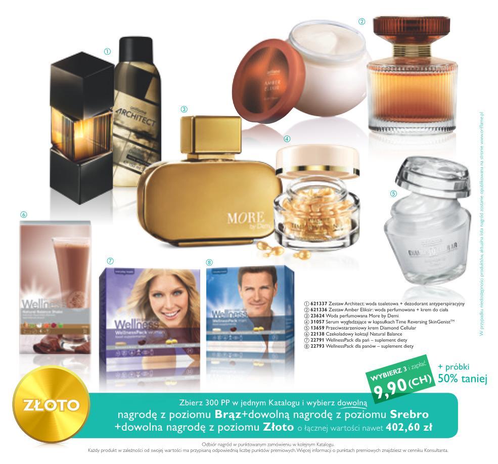 Katalog-Oriflame-10-2014-Bonus-dla-Urody-złoto