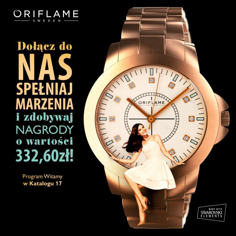 Katalog-Oriflame-17-2014-program-Witamy-okładka