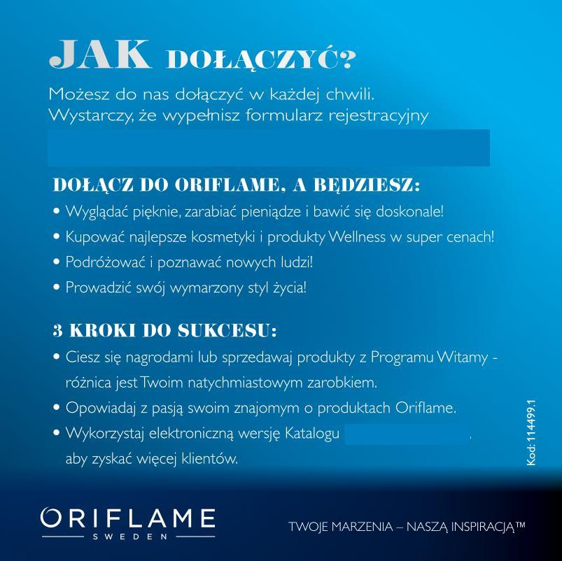 Katalog-Oriflame-2-2015-program-Witamy-jak-dołączyć
