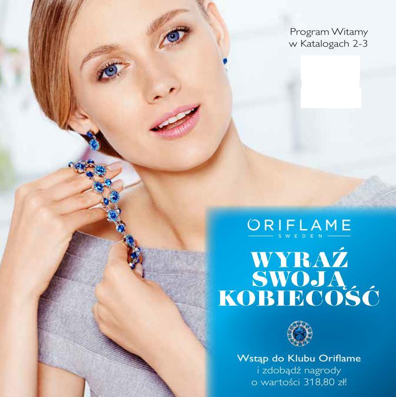 Katalog-Oriflame-2-2015-program-Witamy-okładka
