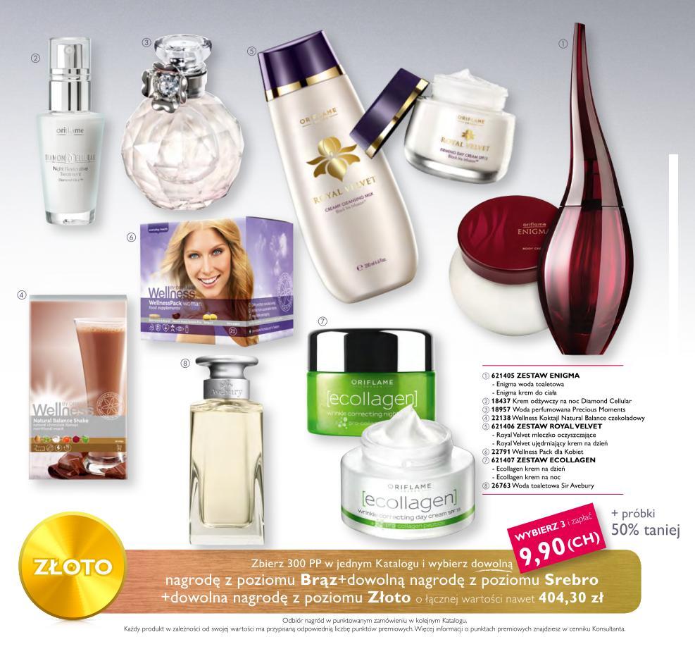 Katalog-Oriflame-3-2015_bonus-dla-urody_nagrody-złoto