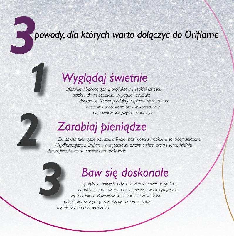 Katalog-Oriflame-1-2016-program-Witamy-trzy-powody