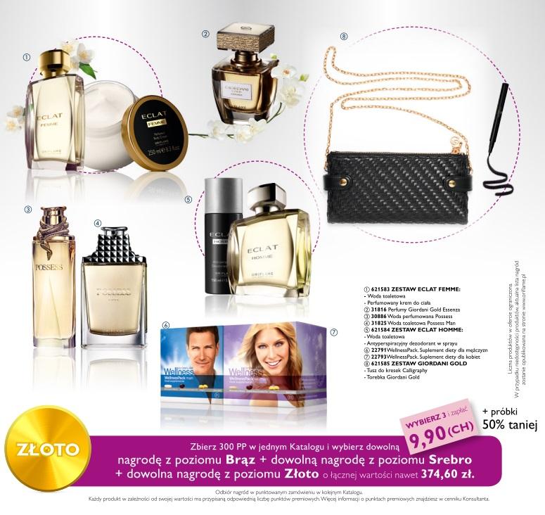 Katalog-Oriflame-6-2016-bonus-dla-urody-złoto