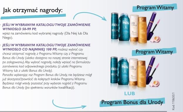 katalog-Oriflame-7-2016-program-Witamy-jak-zdobyć-nagrody