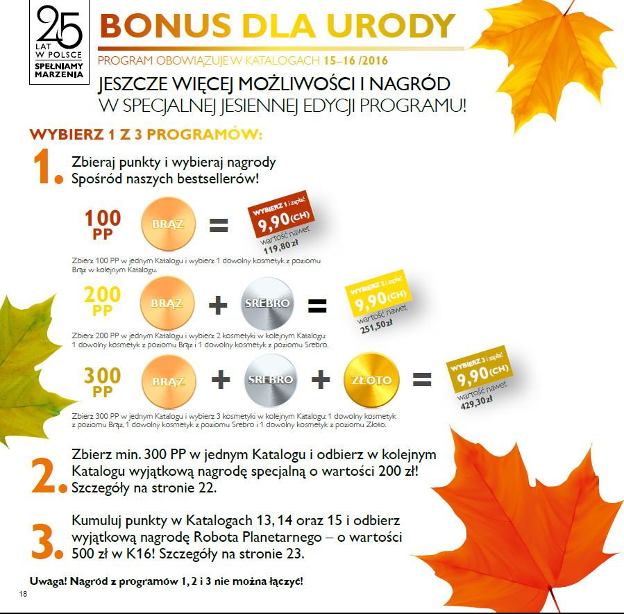 bonus-dla-urody-punkty