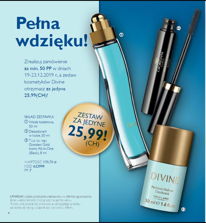 perfumy Oriflame