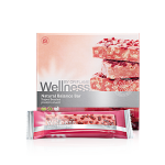 Batony proteinowe Wellness