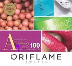 Katalog-Oriflame-10-2014-okładka-e1404885327269
