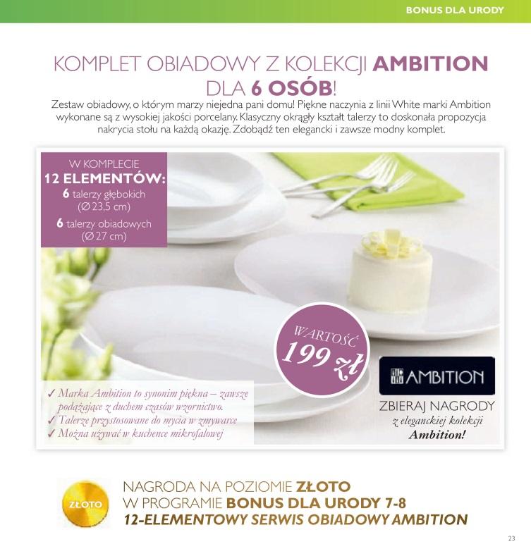 katalog-Oriflame-7-2016-bonus-dla-urody-serwis-obiadowy